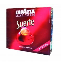 Lavazza Suerte - 2 X 250 grame