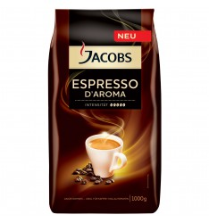 JACOBS ESRESSO 1KG