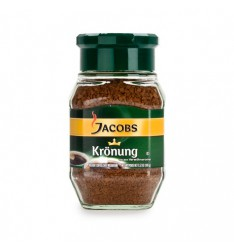 JACOBS INSTANT KRONUNG 200G