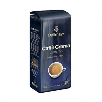 DALLMAYR CAFE CREME Perfetto boabe