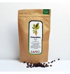 Columbia -Huila-cafea boabe proaspăt prăjita 250g