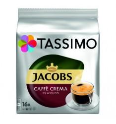 Capsule Tassimo Caffe Crema Classico -112 g