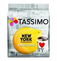 Capsule Nescafe Dolce Gusto New York Americano