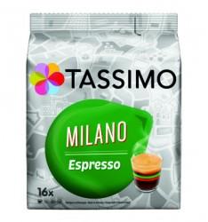 Capsule Nescafe Dolce Gusto Milano Espresso