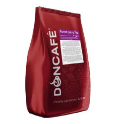Doncafé Forest Berry Tea