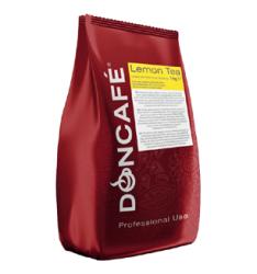 Doncafé Lemon Tea