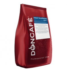 Doncafé Decaffeinated Instant Coffee
