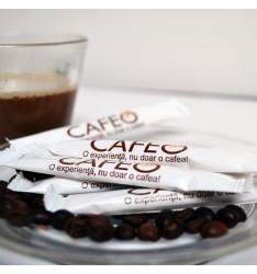 Zahar alb Cafeo 5g - 100 plicuri