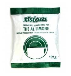 Ceai instant lamaie Ristora 500 g