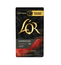 L'OR R&G Espresso macinata 250g