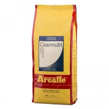 Arcaffe  Giannutri cafea boabe 1 kg