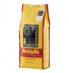 Arcaffe Mokacrema 100% Arabica cafea boabe 1kg