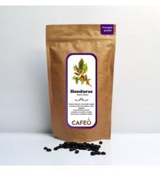 Honduras-Santa Rosa cafea boabe proaspat peajita 250g